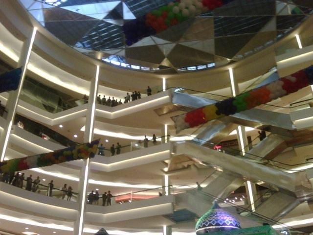 Mall Rat: Kota Kasablanca (5/6)
