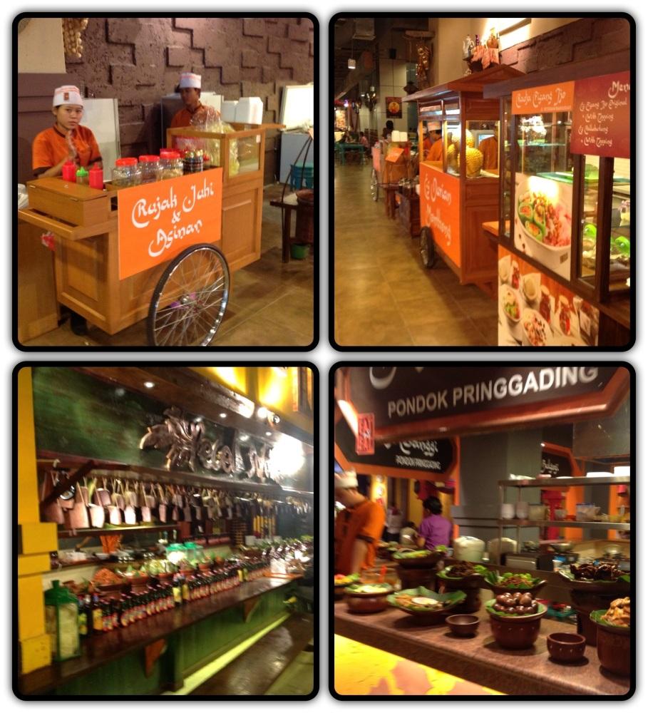 Mall Rat: Kota Kasablanca (6/6)