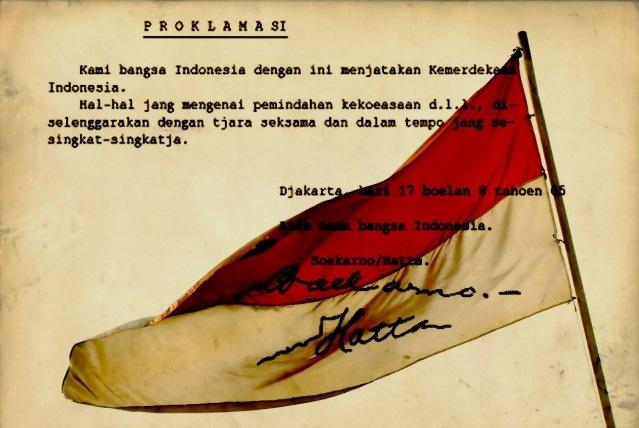 Merdeka: Indonesia's Independence | Blink