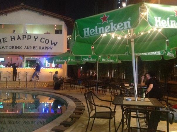 Restaurants Open After Pm Near Me