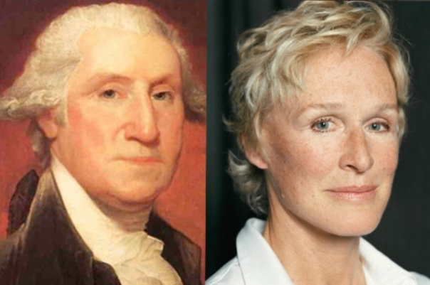 George Washington and ...